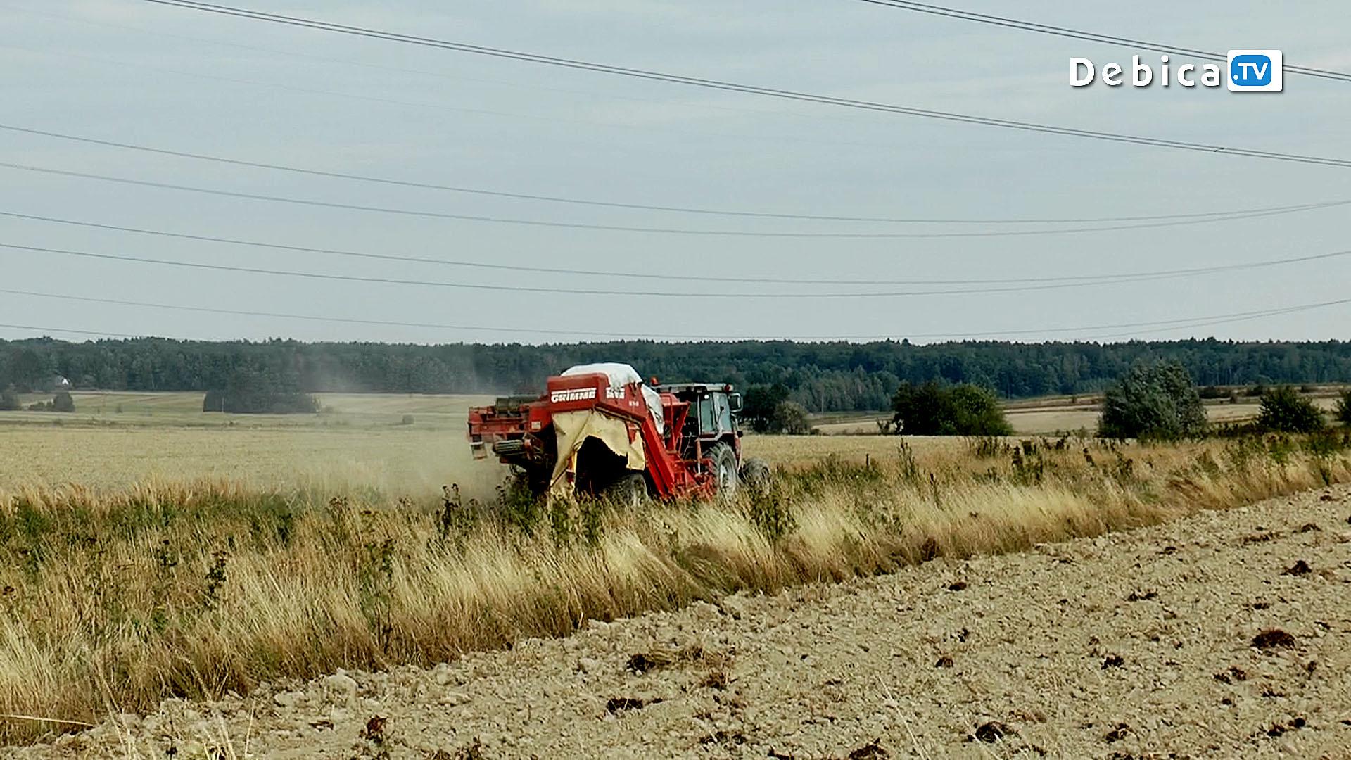 W jaki sposób rząd zmierza chronić polską ziemię